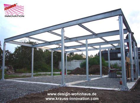 Haus Aus Stahl by Die Referenzbilder Des Baufortschrittes Des Design