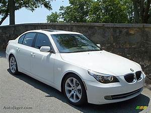 Bmw 5 Series 535i 2007 Technical Specifications