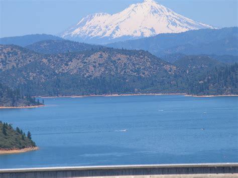 Lake Shasta Southwestdesertlover