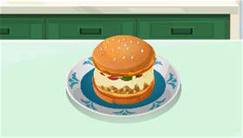 jeux de cuisine burger restaurant cours de burgers de jeu de cuisine jeux 2 cuisine