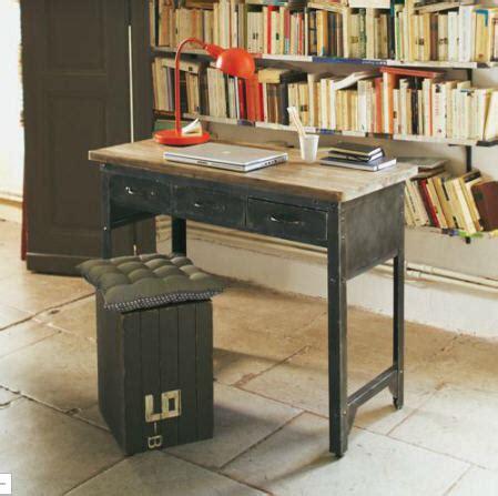 meubles style industriel pas cher maison design bahbe com