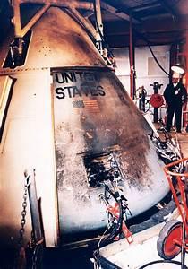 Jan. 27: The 45th anniversary of the Apollo 1 fire ...