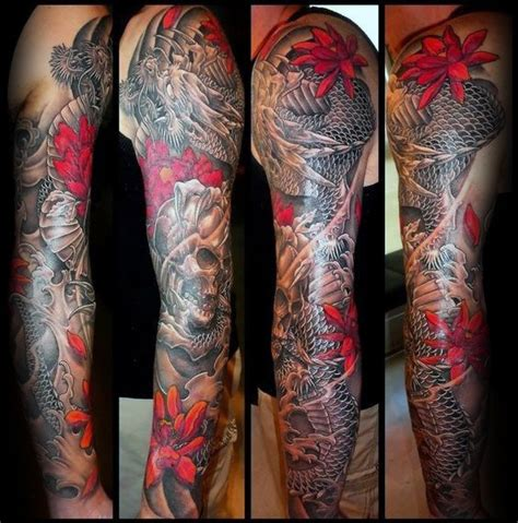 chinese dragon tattoo designs  men flaming ink ideas