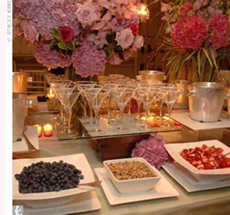 wedding dessert ideas wedding dessert table options