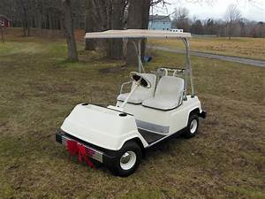 What Year Is My Yamaha Golf Cart