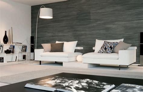 le canape design italien en   pour relooker le salon