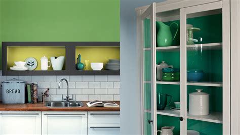 Painting Inside Kitchen Cupboards by 5 Fix Kitchen Ideas That Won T The Bank