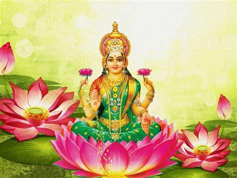 Sri Mahalakshmi God Wallpapers