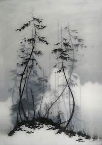 Incredible and Unique Drawings by Brooks Salzwedel ...