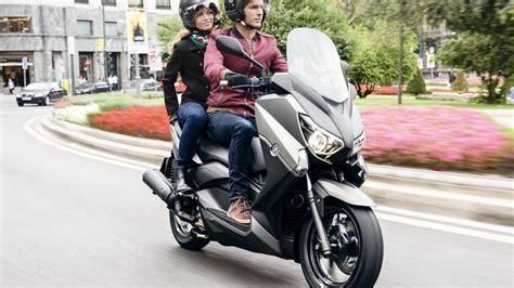 max   scooters yamaha motor uk
