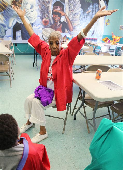 foster grandparent program expands  citys youth summer