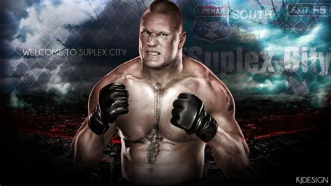brock lesnar suplex city wallpaper  kristijanku