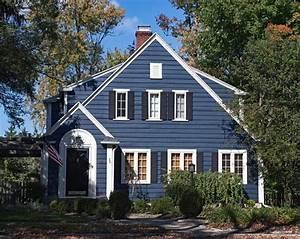 Blue House Siding | www.pixshark.com - Images Galleries ...