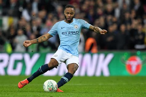 Make an enquiry with raheem. Raheem Sterling isn't the most valuable Premier League player - who is?