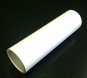 6 U0026quot  Inch Diameter Pvc Plastic Pipe Schedule 40 White
