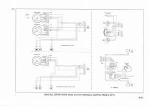 91 Harley Softail Wiring Schematic