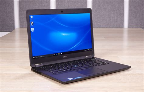 toshiba 14 inch dell latitude e7470 review and benchmarks