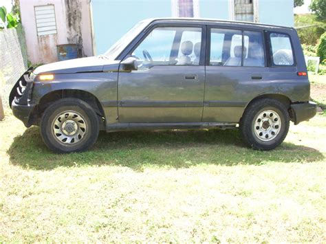 1990 Suzuki Jeep Sidekick For Sale