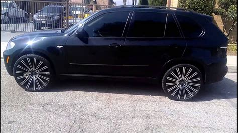 bmw    rims walk  youtube
