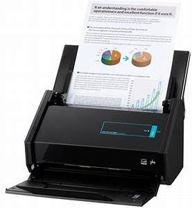 fujitsu scansnap ix500 scanner With fujitsu ix500 scansnap document