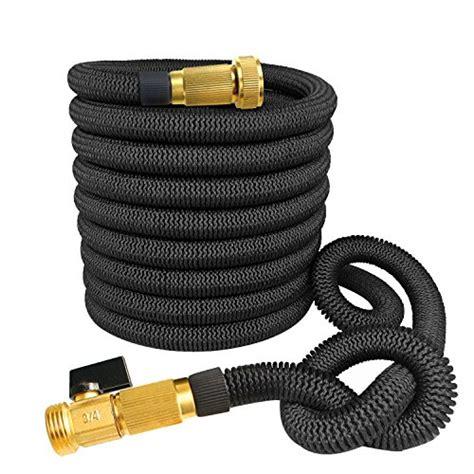 retractable garden hose ablevel expanding hose strongest expandable retractable