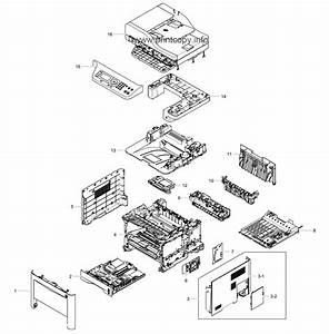 Parts Catalog  U0026gt  Samsung  U0026gt  Proxpress M3370fd  U0026gt  Page 1