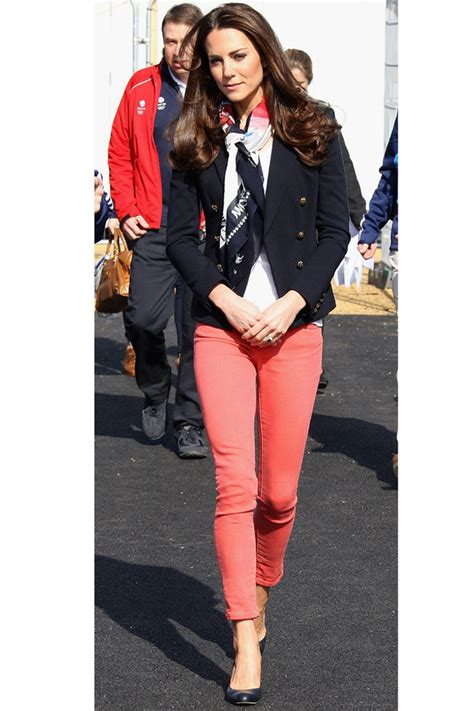 El outfit de Kate Middleton