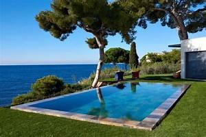 Margelle Pour Piscine : 10 types de margelles de piscine ~ Melissatoandfro.com Idées de Décoration