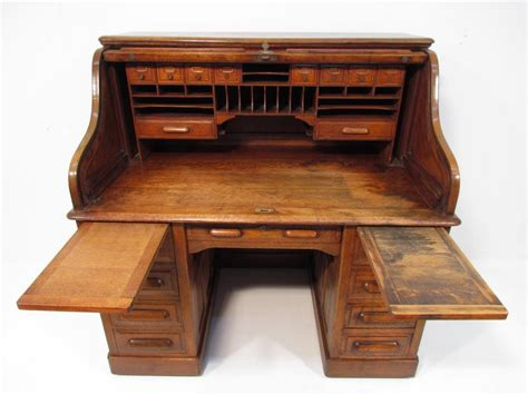 Small Office Desk Furniture Small Roll Top Desks Home Office Furniture Collections