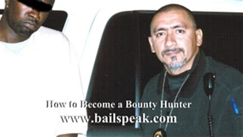 california bounty hunting laws required  legally