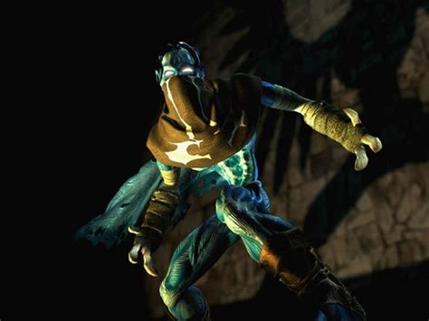 Soul Reaver Images Soul Reavel Hd Wallpaper And Background