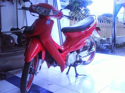 Modifikasi Motor Smash 2005 by Modifikasi Motor Smash 110 Sr Thecitycyclist