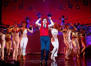 Aaron Tveit's Journey to 'Catch Me if You Can' on Broadway ...