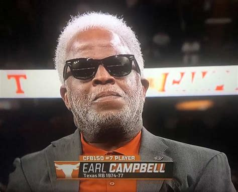 earl campbell named espns   greatest college football
