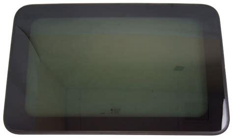 Sunroof Glass W/seal New Oem Chevy Impala Malibu Pontiac