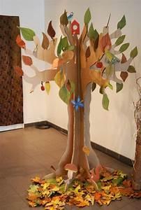 Arbre De Vie Deco : les 25 meilleures id es de la cat gorie arbre en carton sur pinterest arbre en papier arbres ~ Dallasstarsshop.com Idées de Décoration