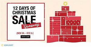 12 Days of Christmas Giveaway - Enter to Win! | Sonlight ...