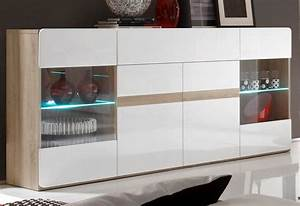 Sideboard 140 Cm Breit : sideboard breite 180 cm online kaufen otto ~ Frokenaadalensverden.com Haus und Dekorationen