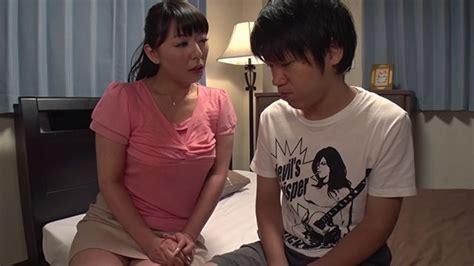 Oksn 210 Ryoko Murakami Mom Teaches Her Dick Drilling