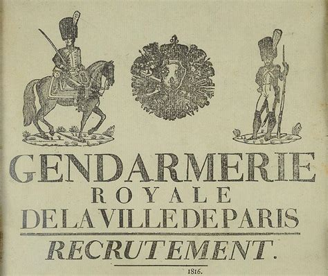 bureau de recrutement gendarmerie affiche de recrutement de la gendarmerie royale de la