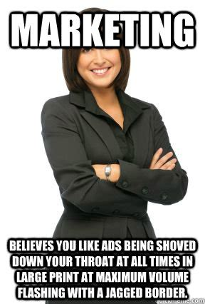 Marketing Meme - marketing major my life is good really good marketing quickmeme