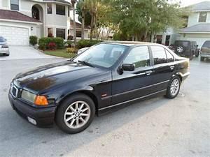 Buy Used 1997 Bmw 318i Base Sedan 4