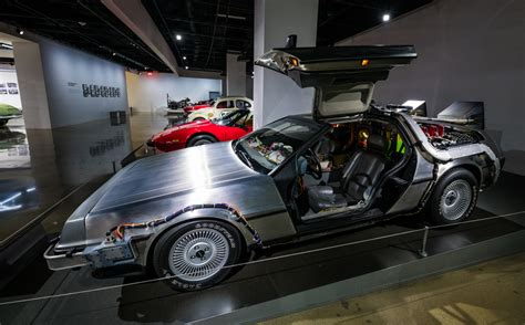 Los Angeles Automobile Museum by Petersen Automotive Museum Review Tips Travel Caffeine
