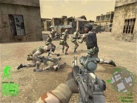Delta Force Black Hawk Down Full Version Free Download Pc Game Run4games