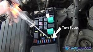 Car Repair World  How To Test Car Relay