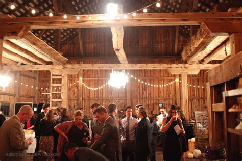 Rustic Acres Autumn Barn Wedding