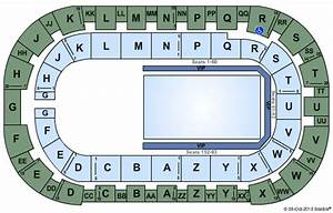 Jackson Convention Center Seating Chart Toyota Center Kennewick Disney On Ice Seating Chart