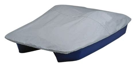 Pedal Boat Seat Cushions by Boat Covers Kl Industries 5 Person Sun Slider Pedal Boat