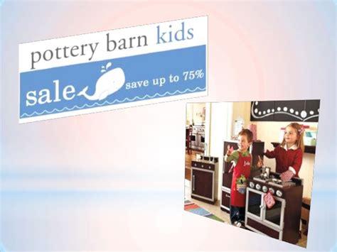 Pottery Barn Kids Coupon Code