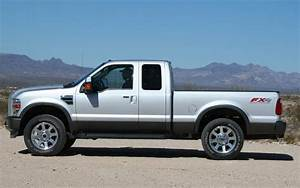 2008 Motor Trend Toty Contender  2008 Ford F